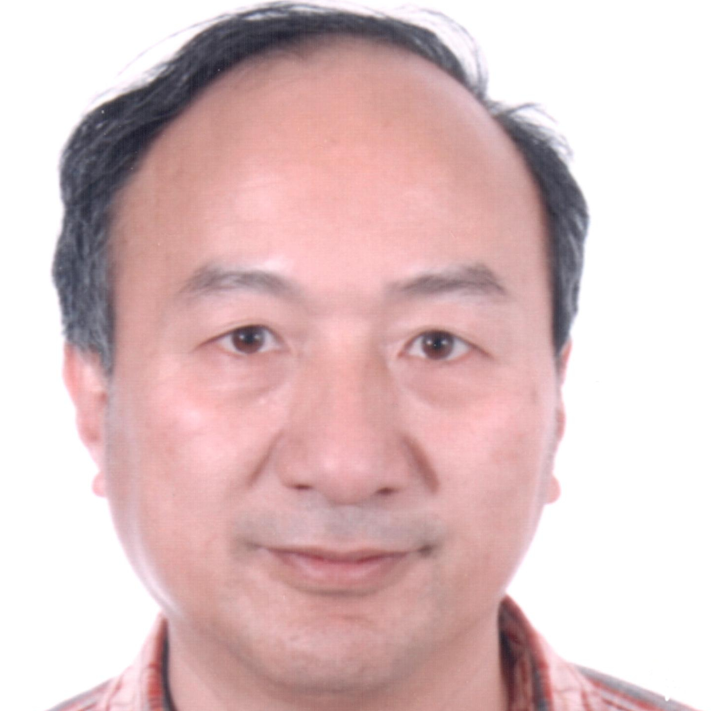 Pengcheng Fu  image