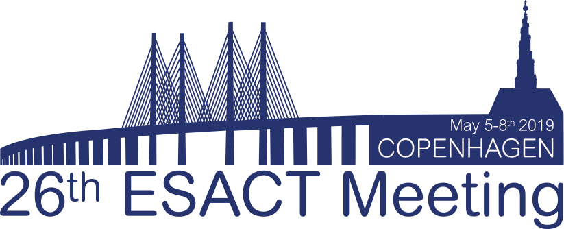 ESACT meeting Banner
