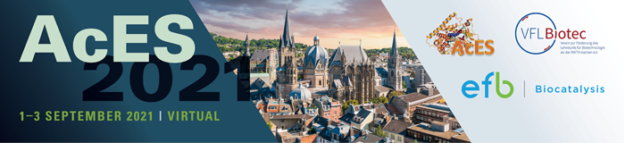 ACES Meeting , 1-3 September 2021