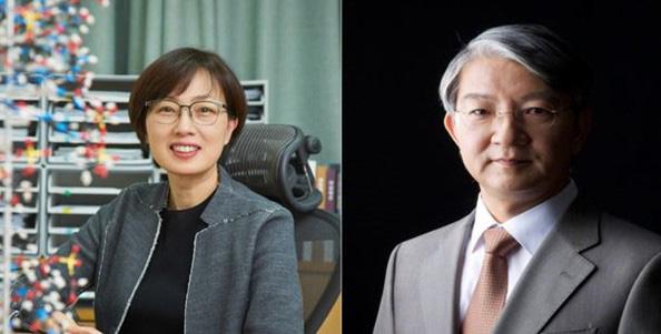 AFOB - Lee Sang-Yup - Kim Bit-naeri