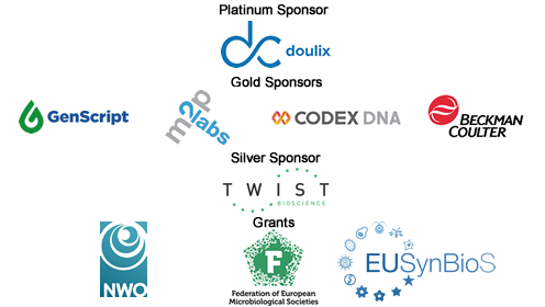 Synthetic Biology Sponsors