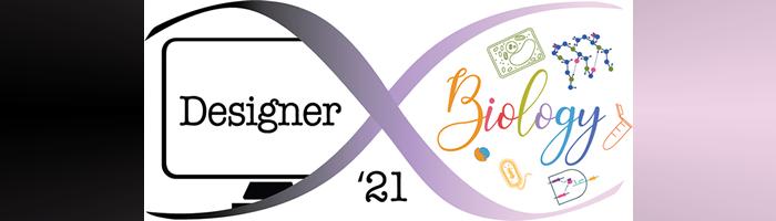 Designer Biology 2021 - Banner