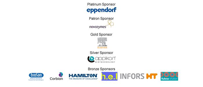 Sponsors - ECB2020