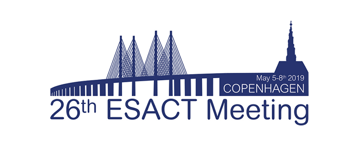 ESACT Conference  - banner