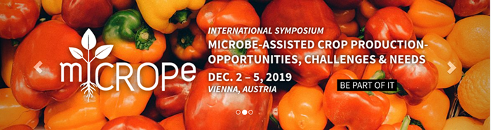 Micrope 2019 - Event Banner