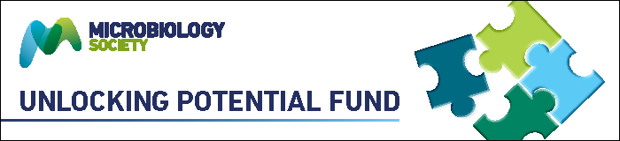 Microbiology Society - Microbiology Society's Unlocking Potential fund