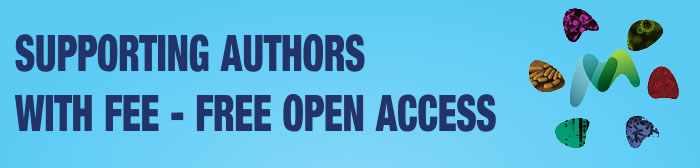 Microbiology Society - Supporting authors with fee-free open access