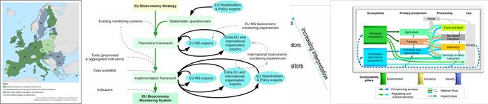 New Biotechnology - Bioeconomy development factors in the European Union and Poland