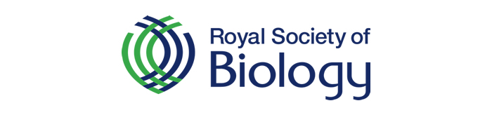 Royal Society of Biology - Banner