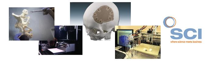 3D Printing in Biomedical Sciences