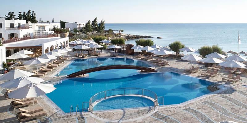Creta Maris Hotel Pool