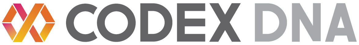 codex dna labs logo