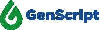 GenScript logo