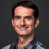 Ross Kettleborough - Twist BioScience Europee, UK -Technical Director