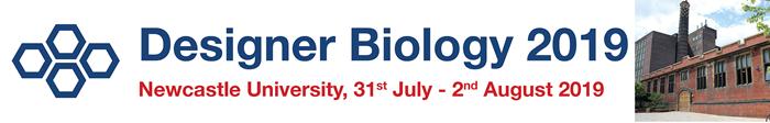 Designer Biology promotional banner