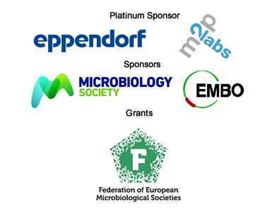 Microbial Stress Meeting - Sponsor