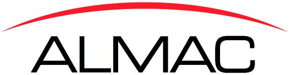 Almac - logo