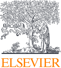 Elsevier - logo