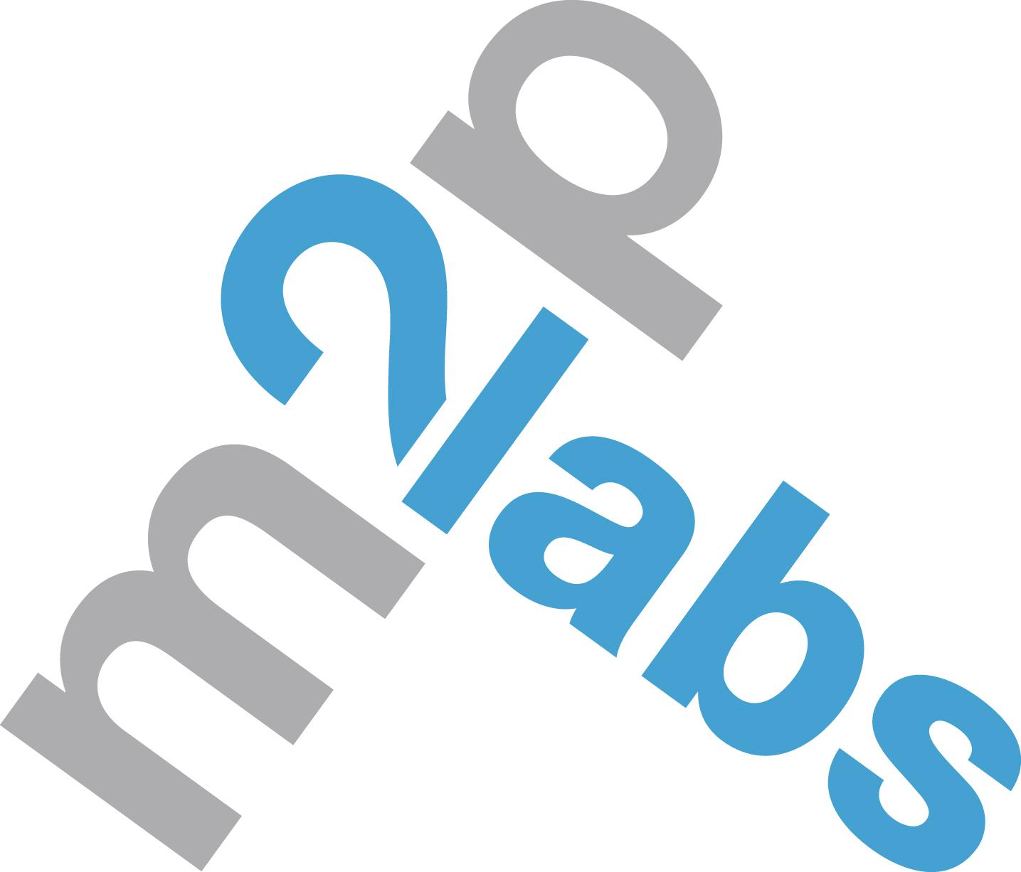 m2p labs logo