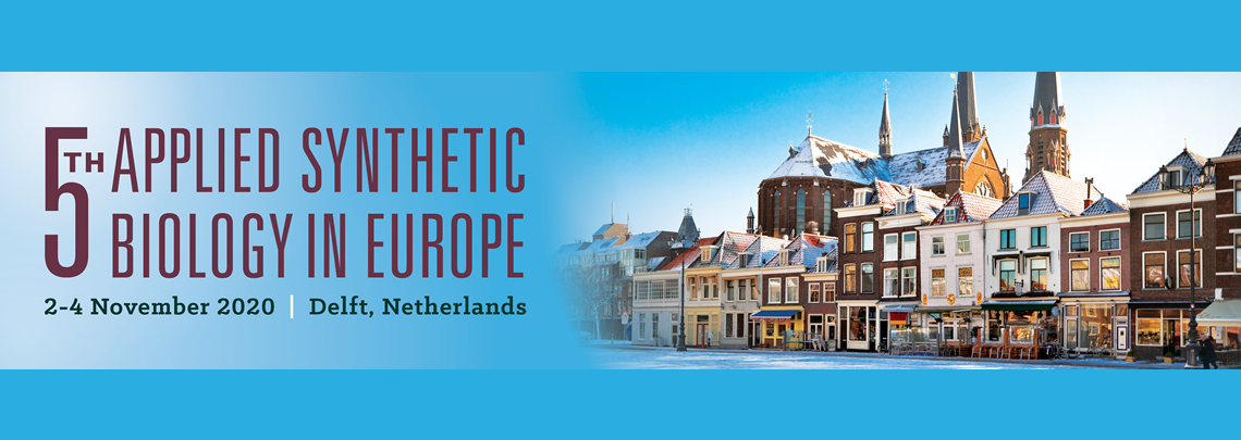 5th Applied Synthetic Biology in Europe