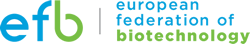 Organised by the European Federation of Biotechnology