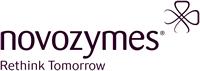 Novozymes - logo